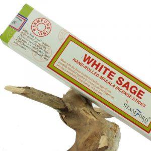 encens sauge blanche