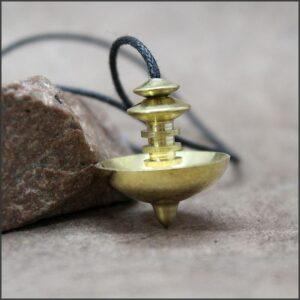 Pendule mini Mer-isis