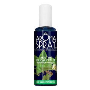 Spray menthe eucalyptus