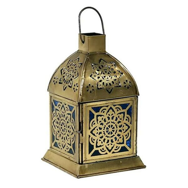 Lanterne orientale mandala