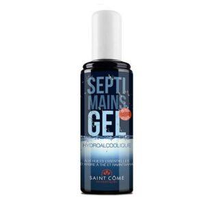 Spray septimains
